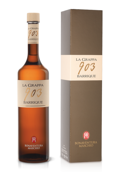 Grappa 903 Barrique 0,70L