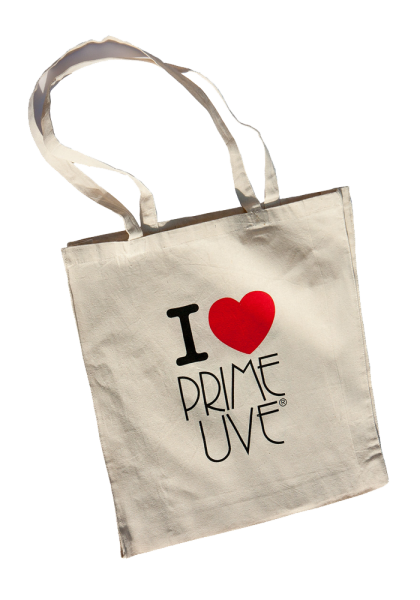 Shopper I love Prime Uve