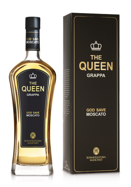 Grappa The Queen