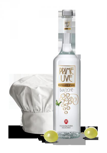 Prime Uve edizione chef