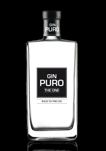 gin-puro