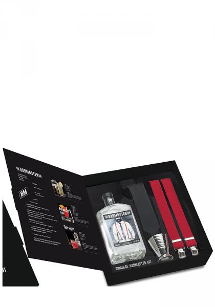 Original Barmaster Kit